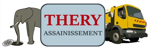 Logo Thery Assainissement